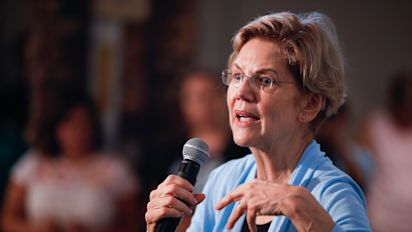 Warren's doomsaying doesn't match the signs