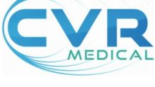 CVR Medical Corp. Announces Completion of 2020 Audit