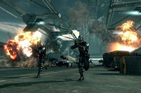 DUST 514 server architect reveals the magic behind the techno-miracle