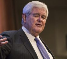 Gingrich disproves the whole Trump-Russia thing, based on an unsolved murder on a Washington street