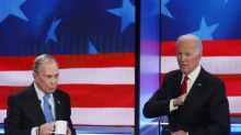 Americans of all parties agree: Joe Biden is old, Michael Bloomberg is rich