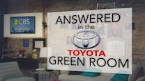 Shake Shack in Japan? Questions answered in the Toyota Green Room