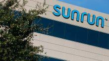 Sunrun Inc  (RUN) Interactive Stock Chart