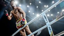Rodtang Jitmuangnon Confident Ahead Of Kickboxing Debut: 'That Is A Fighter's Dream'