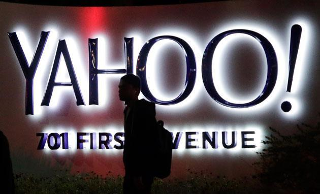 Yahoo wants to take on Meerkat, Skype and Snapchat all at once