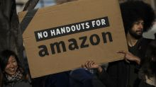 Tech:NYC Policy Director: Amazon's Decision is a Blow to Local Economy