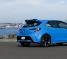 2019 Toyota Corolla Hatchback pricing and mileage numbers are out