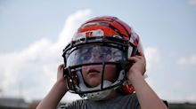 Bengals jersey redesigns could get a boost if NFL changes one-helmet rule this offseason