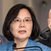 品觀點民調》選情開始出現「剪刀開口效應」? 蔡英文、韓國瑜差距創新高