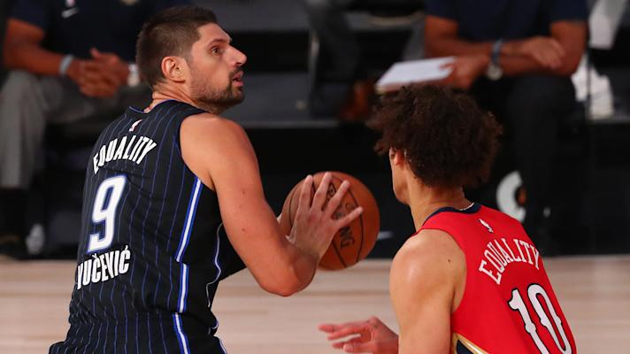 NBA 360 Highlight: Magic 133, Pelicans 127