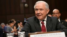 Jeff Sessions: It's a 'detestable lie' to say I colluded with Russia