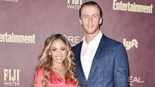 Riverdale Actress Vanessa Morgan Weds MLB Star Michael Kopech