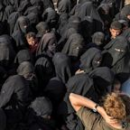 Isil's caliphate may be defeated but cells' guerrilla tactics point to new deadly threat
