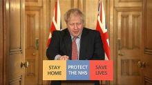 ##Premier britannico Johnson in terapia intensiva dopo peggioramento