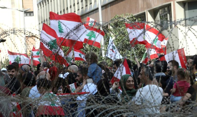 Lebanon braced for massive anti-government protests