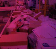 NYC, California sue Postal Service over smuggled cigarettes