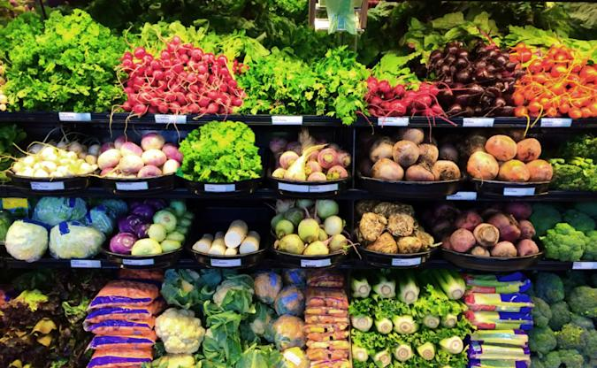 The USDA won't regulate genetically edited plants