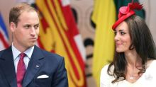 最反叛的一對?原來威廉王子和凱特王妃都打破了許多皇室慣例!