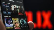 Stock Market Struggles With Weak Bank Earnings Results; Netflix Drops Again