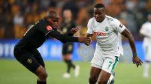 Why Johnson wanted AmaZulu's Ntuli before Mamelodi Sundowns