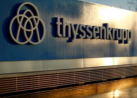 ThyssenKrupp to create Indian supply hub for engineering business