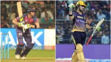 IPL 2017, RPS vs KKR: Face off
