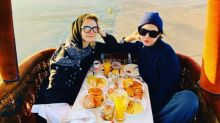 Cara Delevingne Surprised Ashley Benson with Epic Birthday Trip to Morocco: 'The Best Yet'