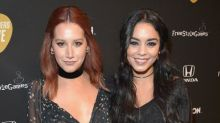 See Ashley Tisdale's Sweet Birthday Message to BFF Vanessa Hudgens