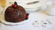 Christmas Pudding: la recette démarre dès à présent!