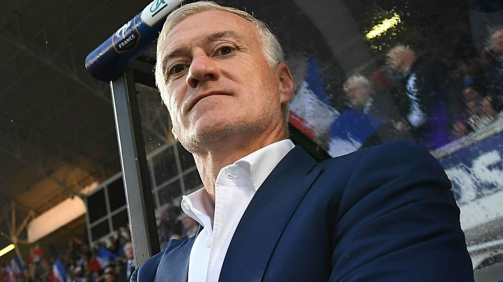 "Deschamps : ""On a assuré l'essentiel"""