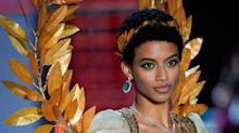 The one thing Victoria's Secret model Jourdana Phillips says needs to change about the fashion show