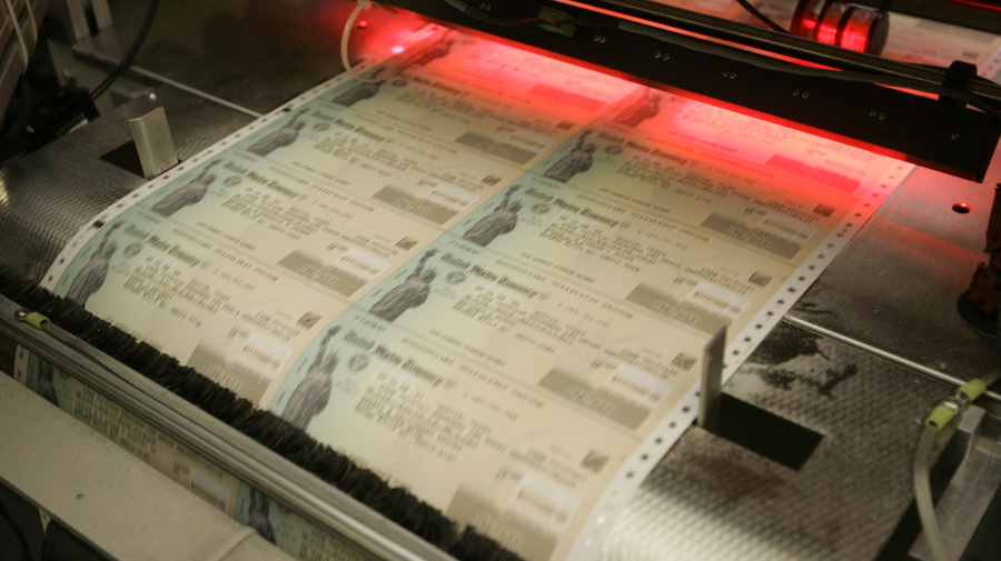 IRS's outdated technology may delay stimulus checks