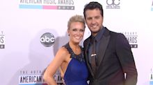Country Star Luke Bryan Has the Best Secrets to a Happy, Long-Lasting Marriage