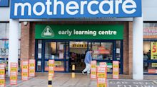Mothercare Calls In Administrators As 2,500 Jobs Hang In The Balance