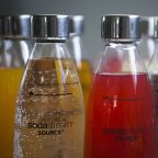 PepsiCo's purchase of SodaStream tackles two global challenges at once