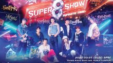 """Super Junior's """"Super Show 8"""" in Kuala Lumpur officially cancelled"""