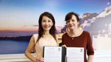Ctrip commits to support Women's Empowerment Principles (WEPs)