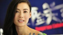 Cecilia Cheung confirms the birth of third child