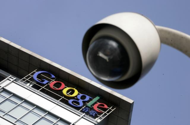 Google stops responding to data requests from Hong Kong authorities