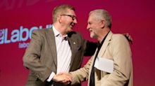 Portland PR Company Condemns Len McCluskey's 'Ridiculous' Claim They're Behind Corbyn Coup