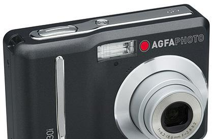 Agfa joins the PMA action, unveils DC-630i point-and-shoot