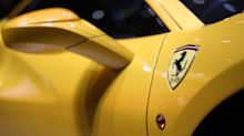 Ferrari Hires IPhone Innovator as CEO to Hasten Tilt to Tech