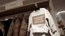 Burberry will not take British state crisis cash to pay staff