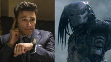 Rumour: James Franco May Battle The Predator