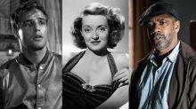 ¿Quiénes son los actores y actrices más nominad@s al Oscar de la historia?
