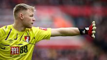 Aaron Ramsdale: Bournemouth reject £12m bid from Sheffield United for goalkeeper
