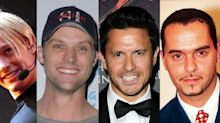 Here's what 12 soap heartthrobs look like now