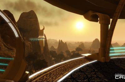 MindArk announces Planet Calypso land grab