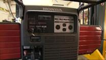 Consumer Reports: Generator know-how