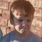 Cash Gernon: Police recover suspected weapon used in murder of four-year-old boy